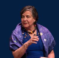 """Katherine Marshall: Botschaften religiöser Führungspersonen sind """"außerordentlich wichtig"""""""