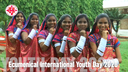 Ecumenical International Youth Day makes global connections to improve mental health