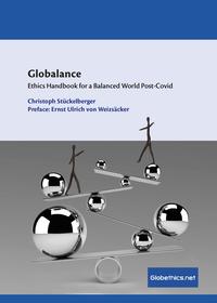 "Globethics releases ""Globalance: Ethics Handbook for a Balanced World Post-Covid"""