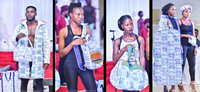 """In Ghana, young entrepreneurs carve a faith-based path to """"zero-waste"""" economy"""