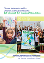 New WCC toolkit empowers churches to work with children and youth for climate justice