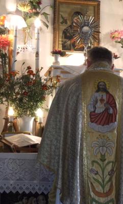 Iglesia Vieja Católica Mariavita en Polonia