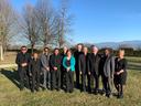 La reunión conjunta del personal del CMI y el Vaticano refuerza el diálogo interreligioso en el mundo