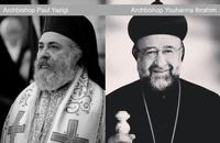 Le COE se dit solidaire de celles et ceux qui prient pour les archevêques d'Alep