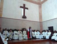 CMI saúda o Sínodo da Igreja Lusitana
